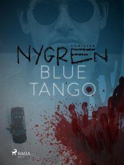 9788711779101 - Nygren, Christer: Blue Tango (eBook, ePUB) - Bog