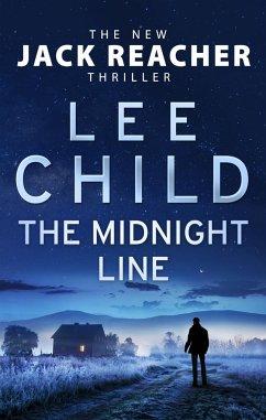 The Midnight Line - Child, Lee