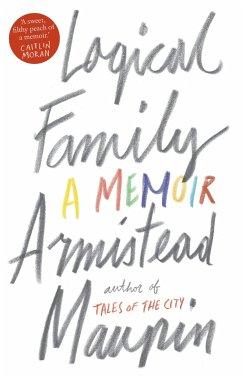 Logical Family - Maupin, Armistead