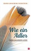 Wie ein Adler (eBook, ePUB)