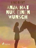Anja hat nur einen Wunsch (eBook, ePUB)