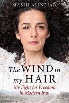The Wind in My Hair - Alinejad, Masih