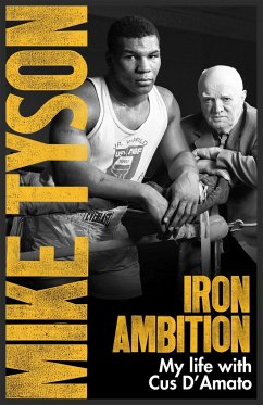 Iron Ambition - Tyson, Mike; Sloman, Larry