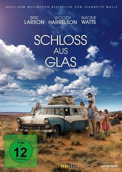 Schloss aus Glas - Larson,Brie/Harrelson,Woody