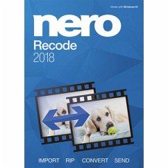 Nero Recode 2018 (Download für Windows)