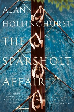 The Sparsholt Affair (eBook, ePUB) - Hollinghurst, Alan