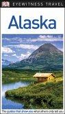 DK Eyewitness Alaska (eBook, PDF)