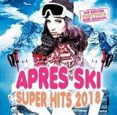 Apres Ski Super Hits 2018