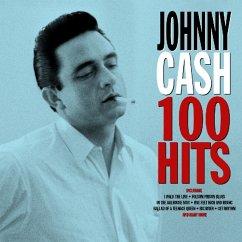 100 Hits - Cash,Johnny