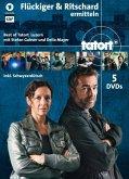 Flückiger & Ritschard ermitteln - Best of Tatort Luzern DVD-Box