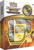 Pokemon (Sammelkartenspiel), PKM SM03.5 Pikachu Pin Box