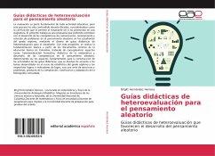 Guías didácticas de heteroevaluación para el pensamiento aleatorio