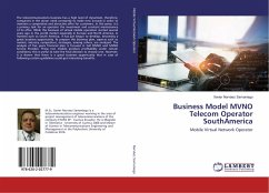 Business Model MVNO Telecom Operator SouthAmerica