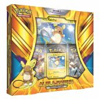 Pokemon (Sammelkartenspiel), PKM Alolan Raichu Box DE