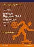 Strafrecht Allgemeiner Teil II (eBook, ePUB)