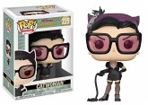 POP! HEROES: DC Bombshells - Catwoman (Chase)
