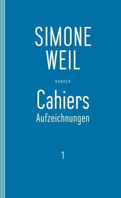 Cahiers 01
