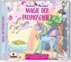 Magie der Freundschaft / Einhorn-Paradies Bd.2 (Audio-CD)