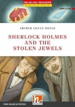 Sherlock Holmes and the Stolen Jewels, Class Set - Doyle, Arthur Conan