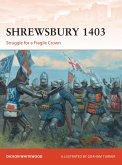 Shrewsbury 1403 (eBook, ePUB)