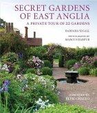 Secret Gardens of East Anglia (eBook, ePUB)