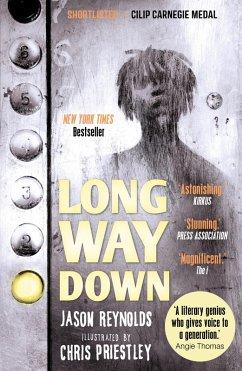 Long Way Down (eBook, ePUB) - Reynolds, Jason