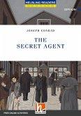 The Secret Agent, Class Set