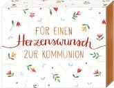 Der kleine Wunscherfüller - Für einen Herzenswunsch zur Kommunion