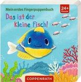 Das ist der kleine Fisch!