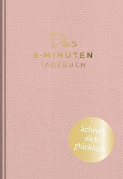 Das 6-Minuten-Tagebuch (orchidee) - Spenst, Dominik