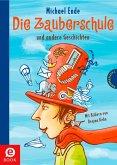 Die Zauberschule (eBook, ePUB)