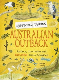 Expedition Diaries: Australian Outback