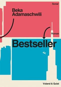 Bestseller (eBook, ePUB) - Adamaschwili, Beka