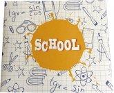 1x25 Daiber School/Karo 13x18 Kinder Portraitmappen 13329