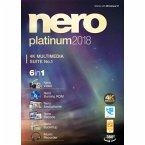 Nero Platinum 2018 (Download für Windows)