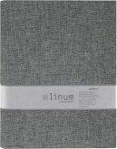 Goldbuch Bella Vista Ringbuch DIN A4, grau 37919