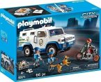PLAYMOBIL® 9371 Geldtransporter