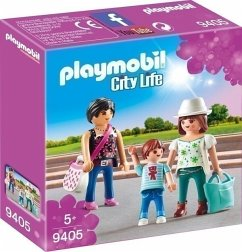 PLAYMOBIL® 9405 Shopping Girls