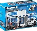 PLAYMOBIL® 9372 Polizeistation
