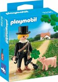 PLAYMOBIL® 9296 Schornsteinfeger mit Glücksschweinchen