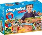 PLAYMOBIL® 9329 Play Map Motocross