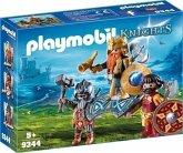PLAYMOBIL® 9344 Zwergenkönig
