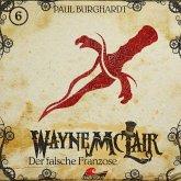 Wayne McLair, Folge 6: Der falsche Franzose (MP3-Download)