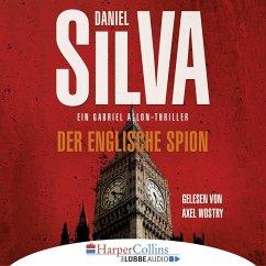 Der englische Spion / Gabriel Allon Bd.15 (MP3-Download) - Silva, Daniel