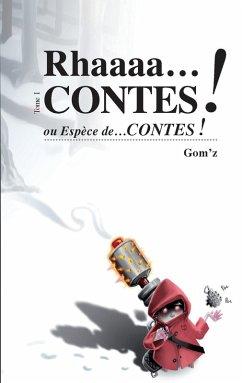 Rhaaacontes (eBook, ePUB)