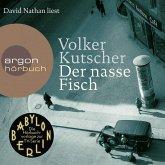 Der nasse Fisch / Kommissar Gereon Rath Bd.1 (MP3-Download)