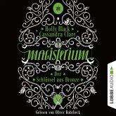 Der Schlüssel aus Bronze / Magisterium Bd.3 (Ungekürzt) (MP3-Download)