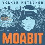 Moabit (Ungekürzte Lesung) (MP3-Download)