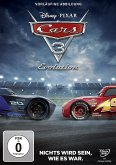 Cars 3 - Evolution, 1 DVD
