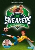 Die Sneakers und das Torgeheimnis / Die Sneakers Bd.1 (Mängelexemplar)